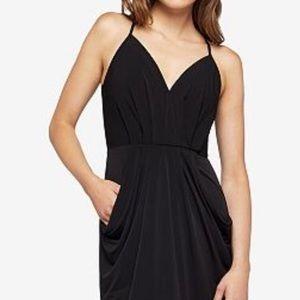 BCBG Black Dress